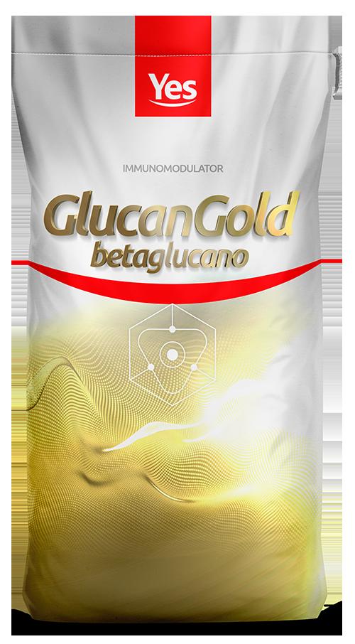 GlucanGold